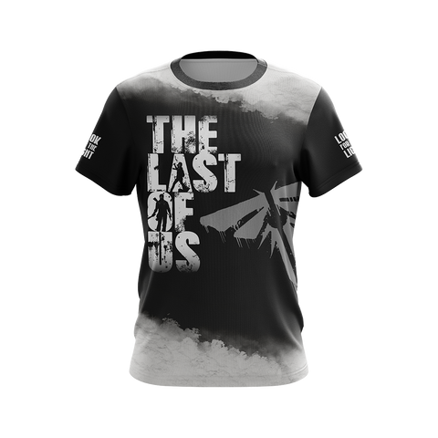 Image of The Last of Us - Look For The Light New Style Unisex 3D T-shirt