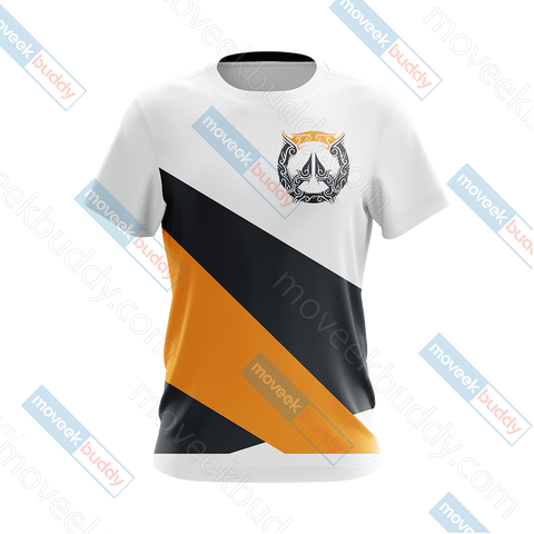 Image of Overwatch New Look Unisex 3D T-shirt