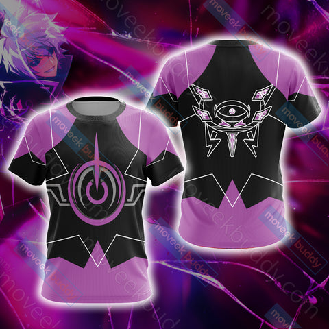 Image of Elsword - Add Symbol Unisex 3D T-shirt