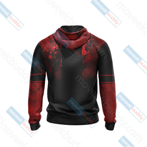 Image of Dragon Age Origins Unisex Zip Up Hoodie Jacket