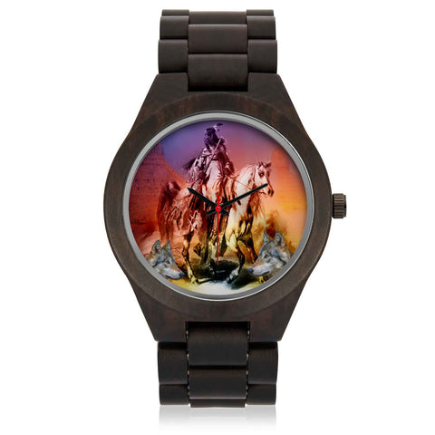 Native American Watch