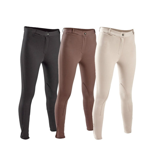 Equestrian Tight  Pants
