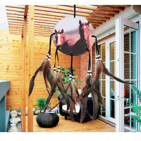 Horse Dream Catcher