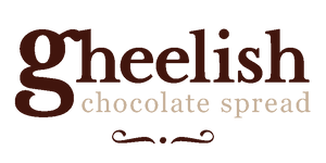 Gheelish Chocolate Spread