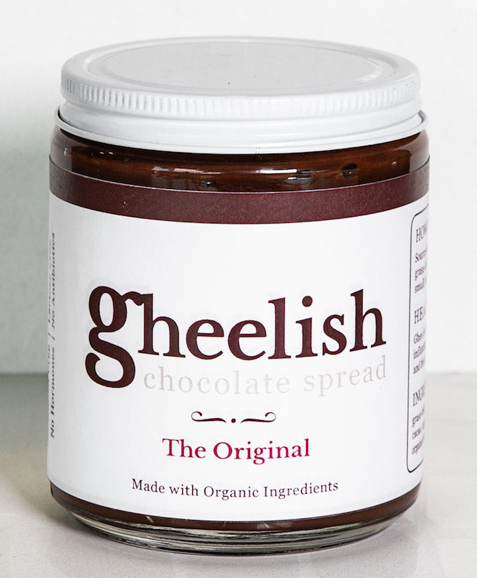 Dark Chocolate Ghee