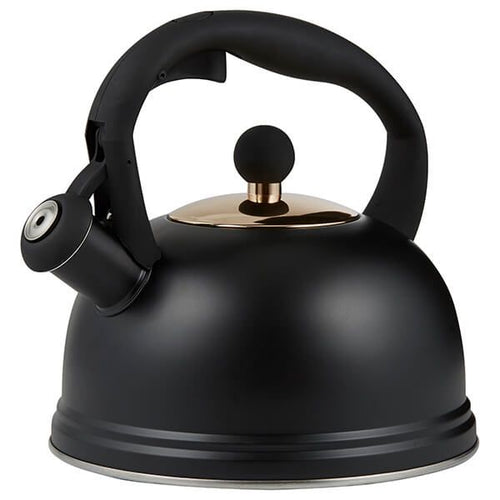TYPHOON LIVING STOVE KETTLE 2L BLACK