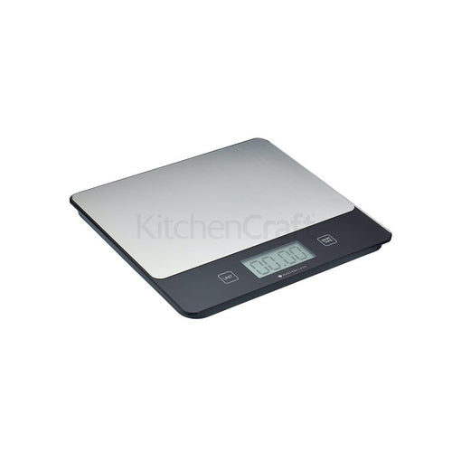 MC ELECTRONIC RECTANGULAR DUAL SCALE 5KG GIFT BOXED