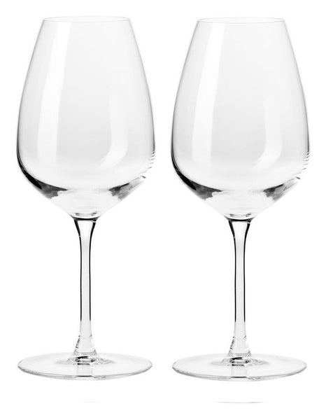 KR DUET WINE GLASS 580ML SET OF 2 GIFT BOXED