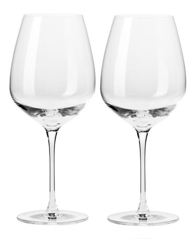 KR DUET WINE GLASS 460ML SET OF 2 GIFT BOXED
