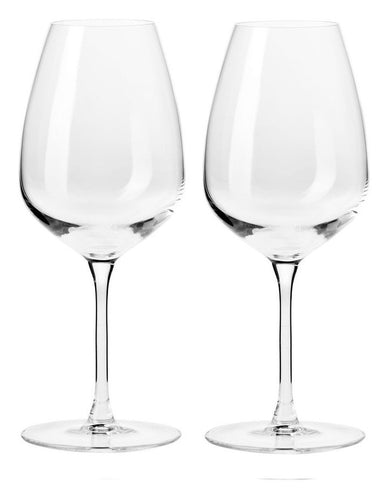 KR DUET WINE GLASS 700ML SET OF 2 GIFT BOXED