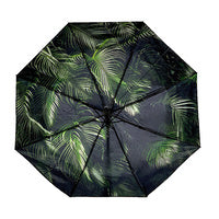 IOCO COMPACT UMBRELLA - PALMS