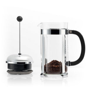 BODUM CHAMBORD COFFEE MAKER - 8 CUP