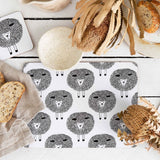 MY HYGGE HOME PLACEMATS - SNOOZY SHEEP