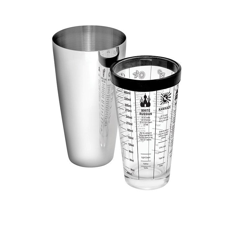 AVANTI BOSTON SHAKER 400ML