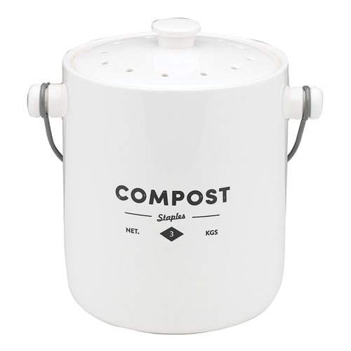 ECOLOGY STAPLE FOUNDRY COMPOST BIN