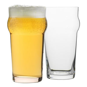 ECOLOGY PINT GLASS 640ML