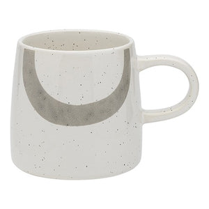 ECOLOGY NOMAD MUG CHARCOAL 340ML