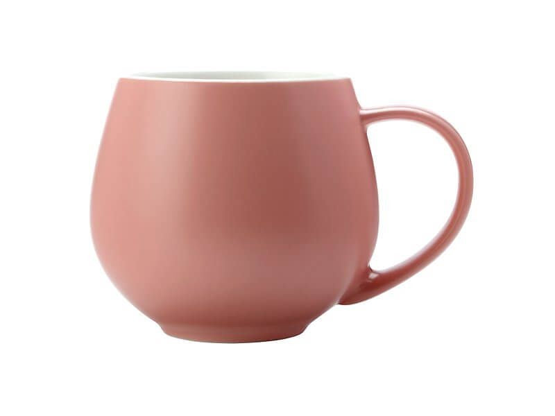 MAXWELL & WILLIAMS TINT SNUG MUG 450ML CORAL