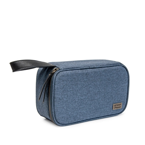 SMASH AND PEPPERLUNCH BOX INSULATED DENIM