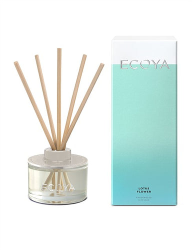 ECOYA REED DIFFUSER LOTUS FLOWER 200ML