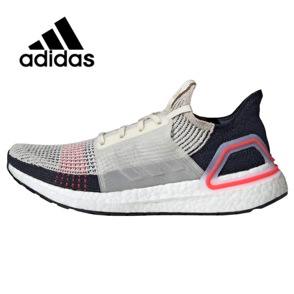 582e296d Authentic Adidas UltraBoost 19 Unisex Running Shoes HOT SALE
