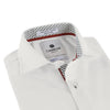 Polygon Slim Fit Shirt by Charkole