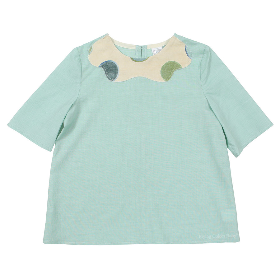 Ali Shirt by La Bottega
