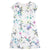 Blossom Bianca Dress by Rita co Rita