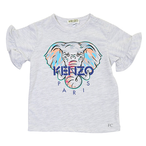 Jibelle Jungle Tee by Kenzo