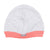 Soft Coral Cotton Cap by Coccoli
