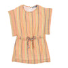 Colorful Stripe Dress by Tarantela - Flying Colors Baby