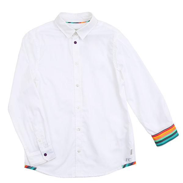 Remy Shirt By Paul Smith