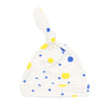 Blue Spot Hat By Tun Tun - Flying Colors Baby