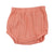 Pink Pointelle Bloomer by Tocoto Vintage