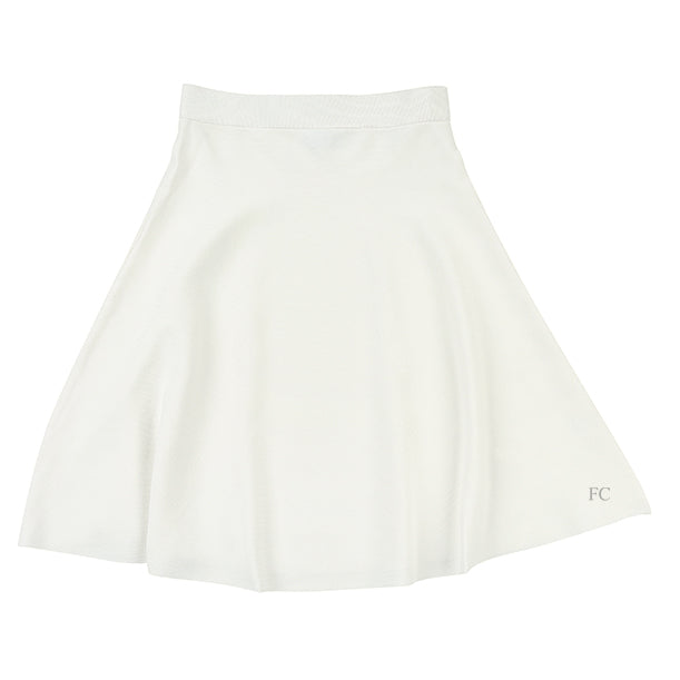 White Band Skirt by Paisley