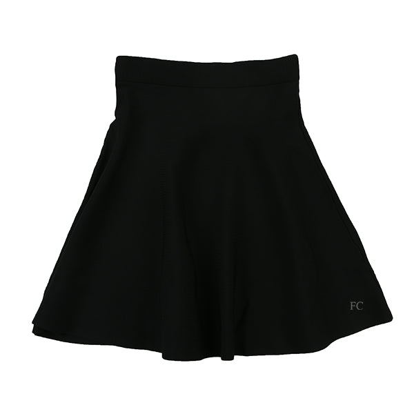 Black Band Skirt by Paisley
