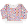 Edgar Sweat Shirt by Le Petit Lucas - Flying Colors Baby