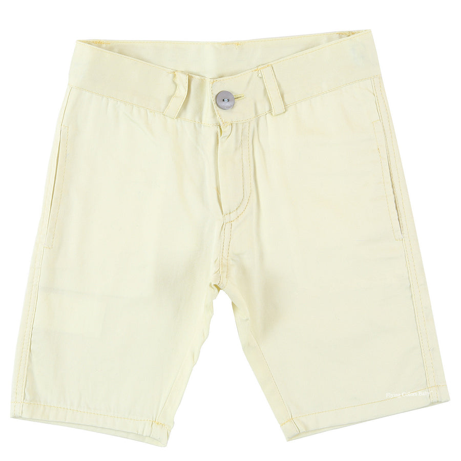 Lima Shorts by Violeta e Federico - Flying Colors Baby