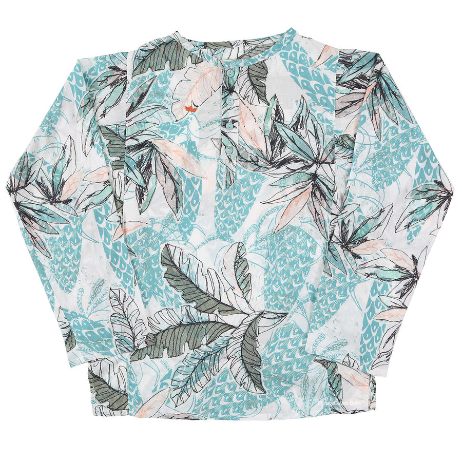 Palms Shirt by SOHO KIDS