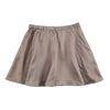 Lavinia Mud Rounded Skirt by Minimu - Flying Colors Baby