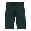 Green Bermudas by Nove' - Flying Colors Baby