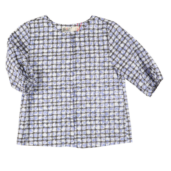 Girl's Rope Shirt by Nove'