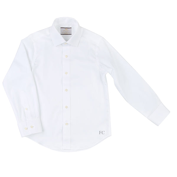 Non Iron Twill Shirt by Alfa Perry
