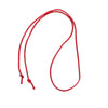 Red Cord Belt By Leoca - Flying Colors Baby