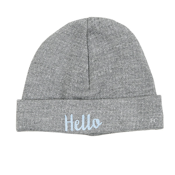 Hello Handsome Sparkle Hat by Coton PomPom
