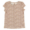 Leopard Printed T-Shirt by Arsene
