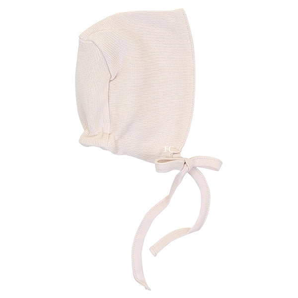 Blush Bonnet by Mio Cotton