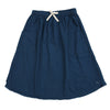 Indigo Yoni Skirt by Kin