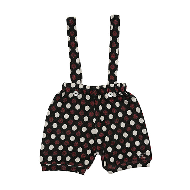 Mattia Dotted Bloomers by Latte