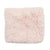 Pelosa Pink Fur Blanket by Latte